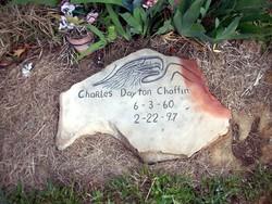 Charles Dayton Chaffin
