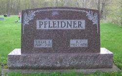 R. T. Pfleidner