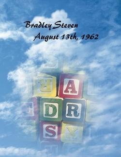 Bradley Steven Williams