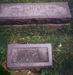 Elizabeth <i>Mitchell</i> Templin