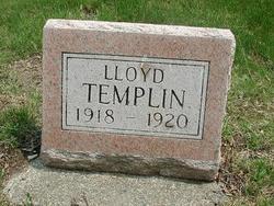 Lloyd Templin