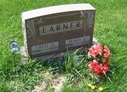 Mary Caroline <i>Geisler</i> Earner