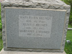 Annie C Keliher