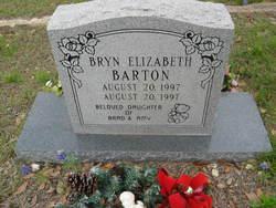 Bryn Elizabeth Barton