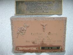 Anthony S. Garito