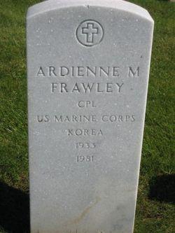 Ardienne M Frawley