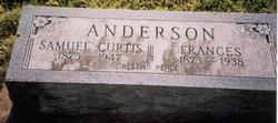 Samuel Curtis Anderson