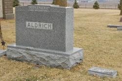 Chester Hardy Aldrich