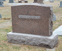 Ashton Cokayne Shallenberger