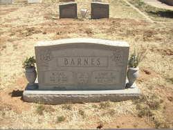 M. Gail <i>Smalling</i> Barnes