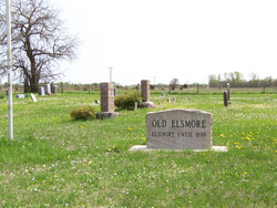 Old Elsmore Cemetery
