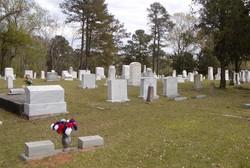 Raleigh Cemetery