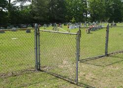 Springfield Baptist Church Cemetery
