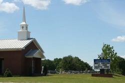 Sykes Creek Baptist Church Cemetery