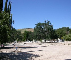 Paulsen Cemetery