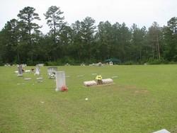 Sauls Valley Cemetery