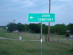 Zorn Cemetery