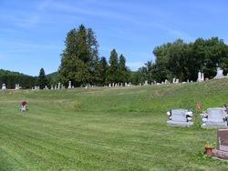 Champlin Cemetery