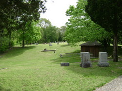Friends Hill Cemetery
