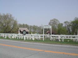 Streetroad Cemetery
