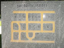 Shearith Israel Cemetery