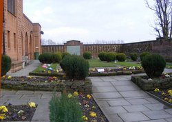 Glasgow Crematorium, Maryhill