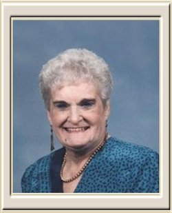 Elsie Lee <i>Hester</i> Luton