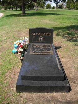 Joseph C. Alvarado