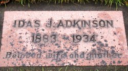 Idas Juverna <i>Kale</i> Adkinson