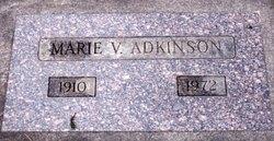 Marie V. Adkinson