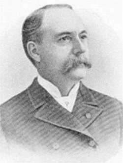 John Gregory Bishop Adams