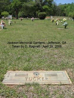 John Milton Tucker