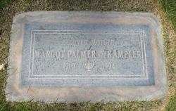 Margot Palmer