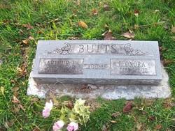 Arthur F Butts