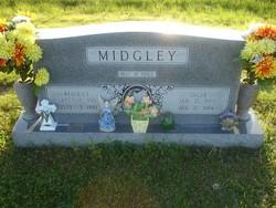 Oscar Midgley