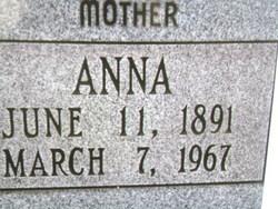 Anna <i>Prodan</i> Rebrey