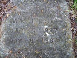 John L. Gray