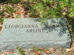 Georgianna Trawick Arline
