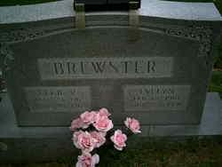 Evelyn Brewster