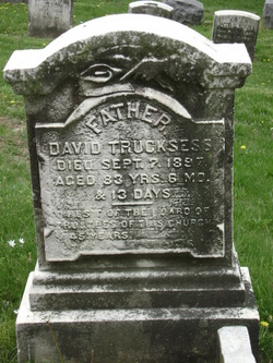 David Trucksess