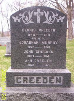 Ann Creeden