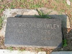 Hinton Morrison Brawley