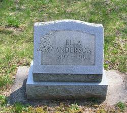 Ella <i>Larson</i> Anderson