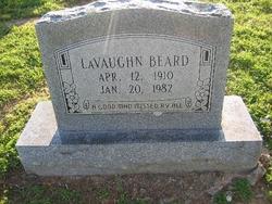 LaVaughn Beard