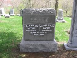Bertha Collin