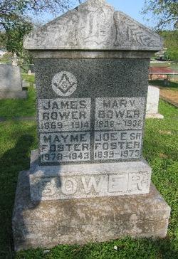 Mary Bower