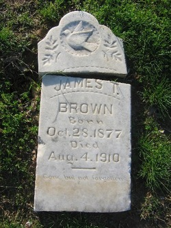 James T. Brown