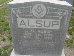 James Dennis Alsup