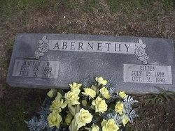 Eileen <i>McGonigle</i> Abernethy