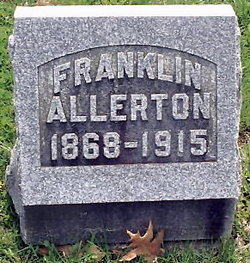Franklin A Allerton